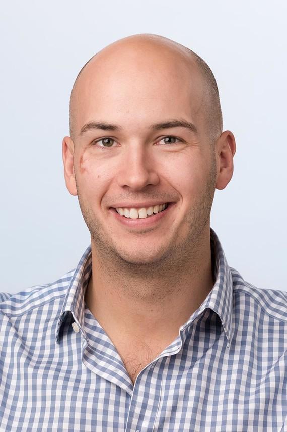 Richard Sgro, VP, North American Sales at mParticle