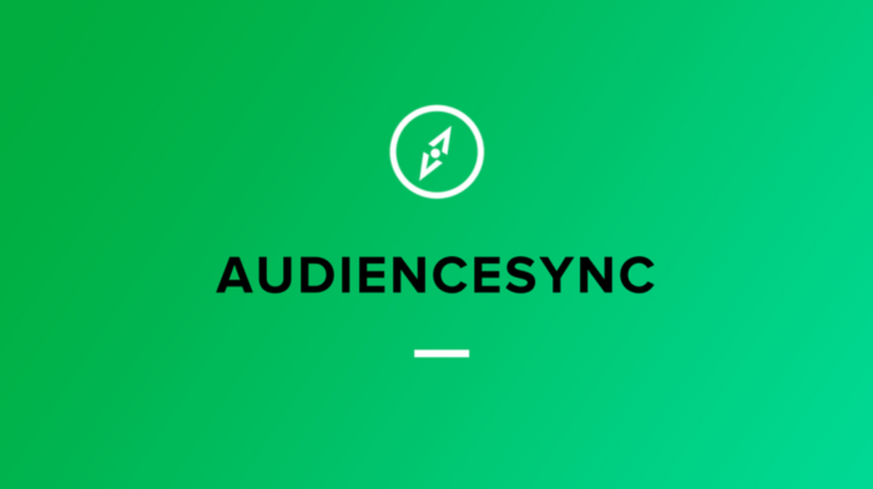 Power identity-based marketing with AudienceSync from mParticle