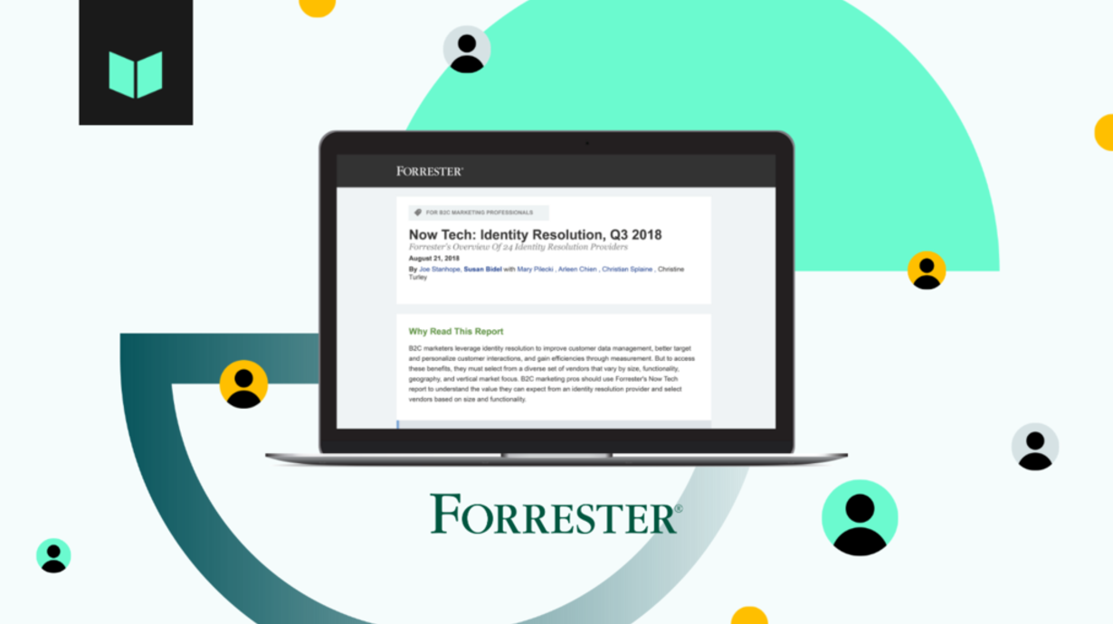 Forrester Identity Resolution Now Tech
