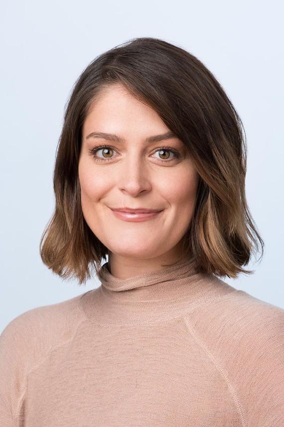 Lori Magyar, Senior Director, Human Resources at mParticle