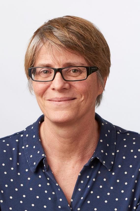 Karen Gallentry, GM of EMEA