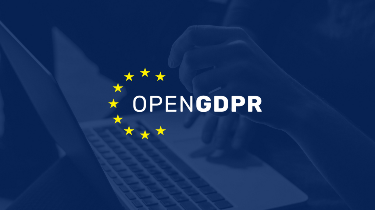 Learn how OpenGDPR can help you honor data subject rights