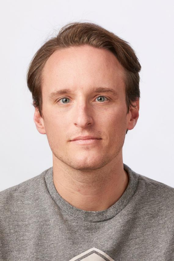 Craig Kelly, Head of Product