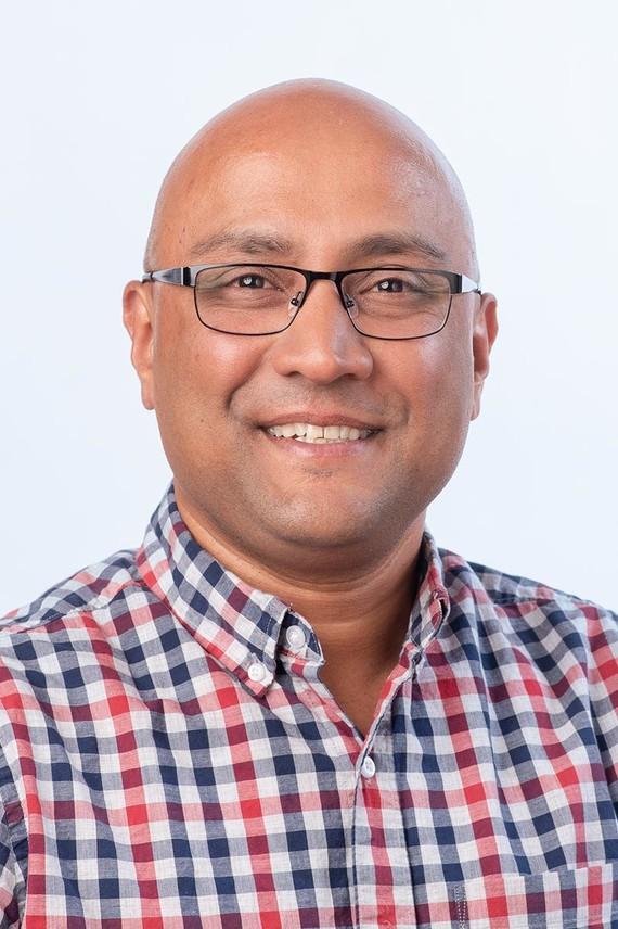 Kiran Hebbar, Chief Financial Officer at mParticle