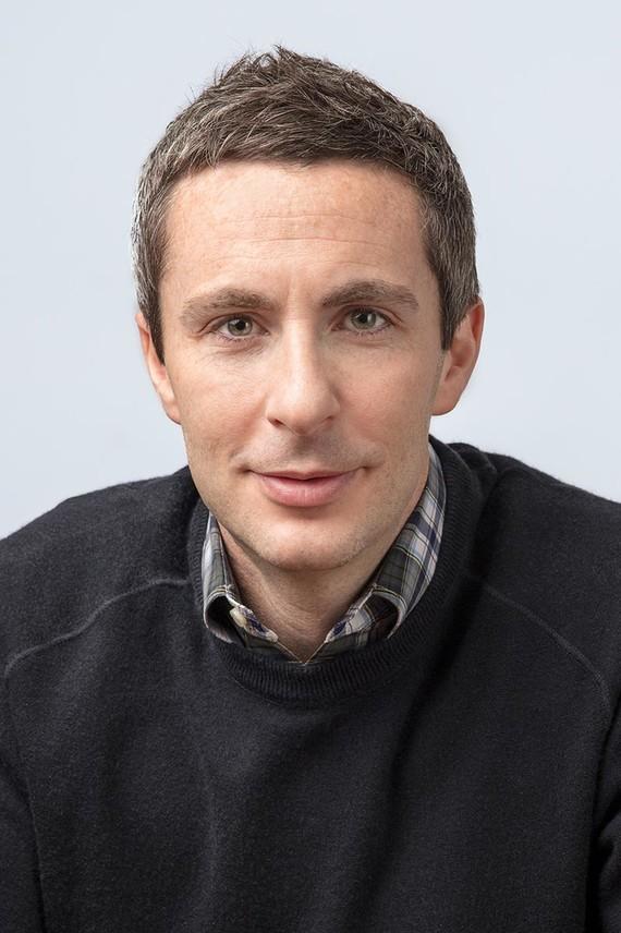 Michael Katz, CEO mParticle